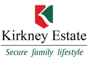 Kirkney Estate Logo